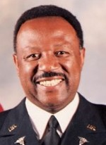 Retired Brig. General Walter F. Johnson III is the featured speaker for Stillman's 139th commencement at 9 a.m. May 9 in Birthright Alumni Hall.
